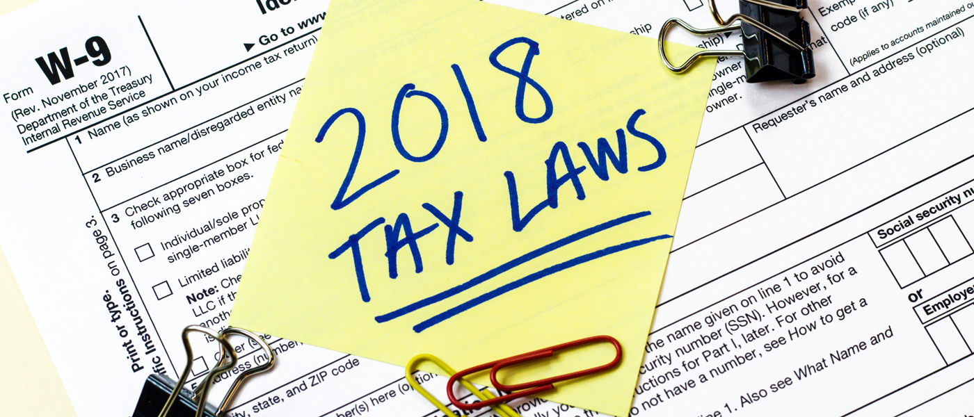 Will you be a Tax Winner or Loser in 2018?